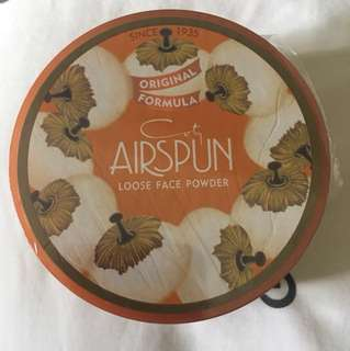 Takal! Coty Airspun Loose Face Powder in shade Naturally Neutral 10g