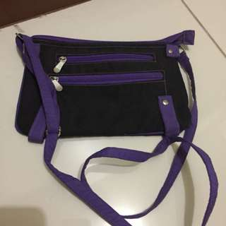 Natasha Sling Bag