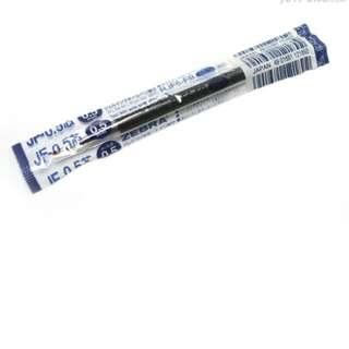 Sarasa 0.5 Blue Black Ink Refill