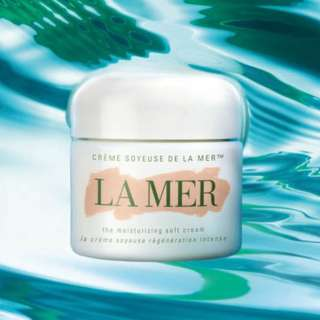 BNIB La Mer Moisturizing Soft Cream, 30ml