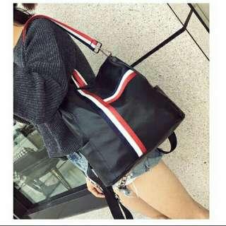 🌺 Korean Backpack