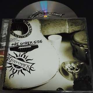 Godsmack (The other side) cd rock