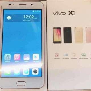 VIVO X9 Premium korea/vitnam copy not orig