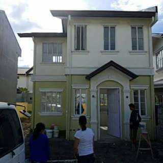 Rent to Own House & Lot