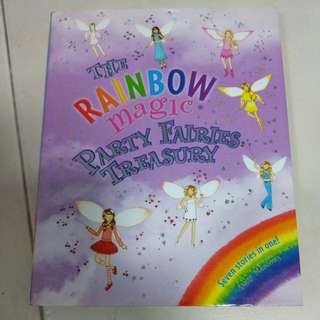 The Magic Rainbow (Hardcover)