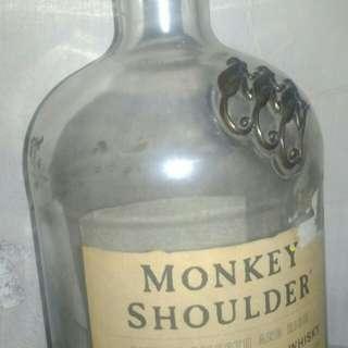 Botol minuman antik