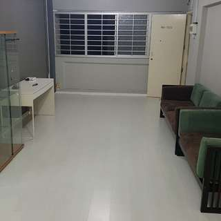 3 room for rent/house rental