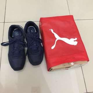 Sepatu PUMA JUNIOR