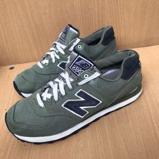 Sepatu vintagge new balance
