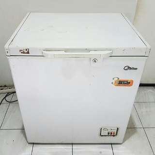 Freezer Midea HS-254CK 195 Liter