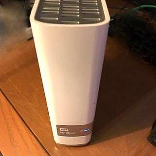 WD MyCloud NAS 6TB Storage [with warranty]