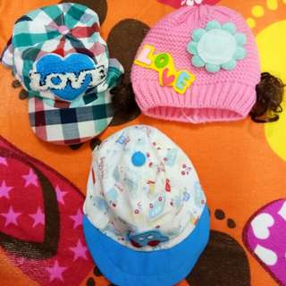 Topi kids unisex /take all#imblekhoki