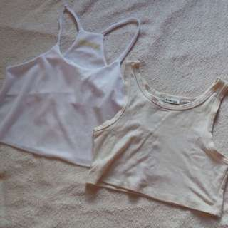 Bundle croptop