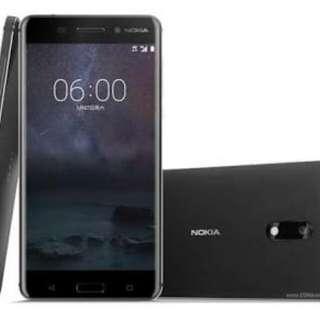 Nokia 6 Android bisa cicilan tanpa kartu kredit