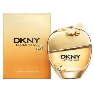 BNIB DKNY Nectar Love EDP