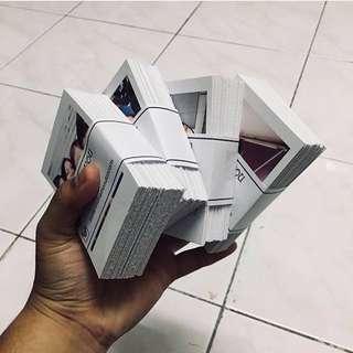 Polaroid Murah