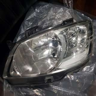 Proton Saga BLM Headlight