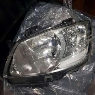 Proton Saga BLM Headlight