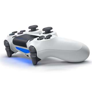 PS4 Controller White (Version 2.0)