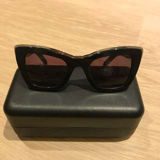 Ksubi sunglasses