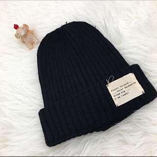Zara Winter Hat