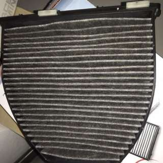 Mercedes C200 Aircon Filter (W204)