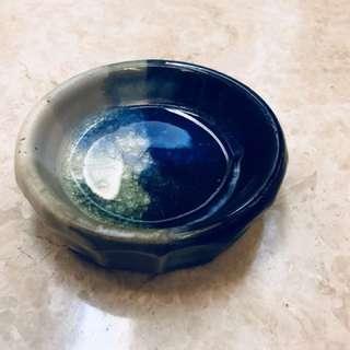 Ceramic Saucer/Small Bowl