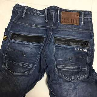 Authentic G Star Jeans