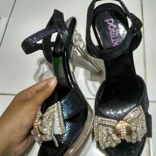 High heels pollux