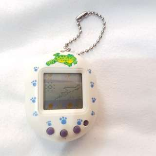 Tamagotchi set (Virtual pet)