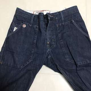 Authentic G-Star Raw