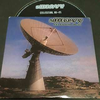 Sheavy (celestial hi-fi) heavy stoner/metal