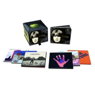 GEORGE HARRISON The Apple Years LIMITED EDITION