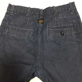 Authentic Gstar Raw jeans