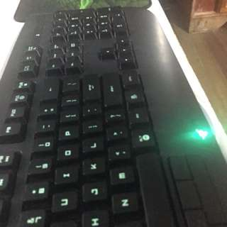 Razer Set 2.5k