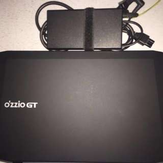 O'zzio GT Gaming Laptop