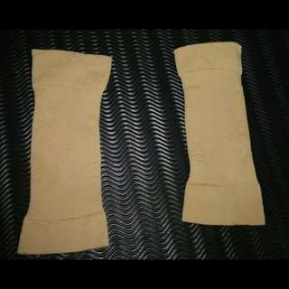 Upper Arms slimming