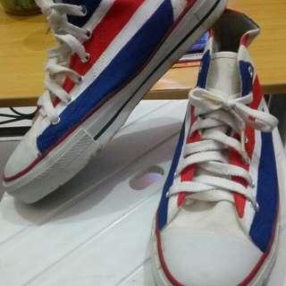 Sneakers ankle (Nett)
