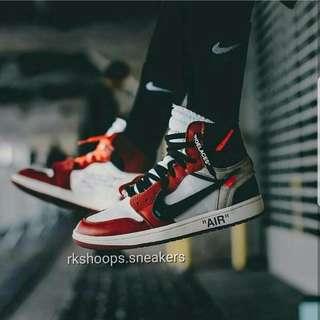 [Promo] UA Nike Air Jordan 1 UnAuthorized Authentic