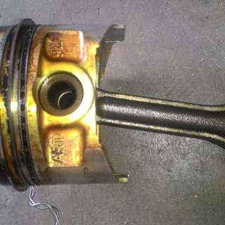 Piston ART 4g91 dgn crank 91