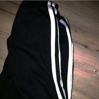 🚚 雙槓運動褲