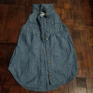 Dress/top old navy for 2T
