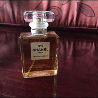 Chanel Perfume No 5 EDP