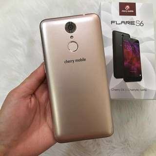 Cherry Mobile Flare S6 Gold