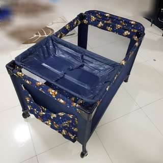 Baby Playpen - Play Pen