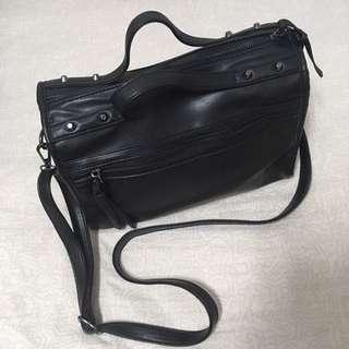 PG側背手提機車包