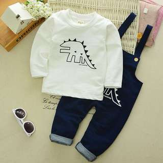 Boy Clothing Set