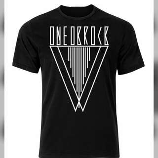 One Ok Rock Shirt