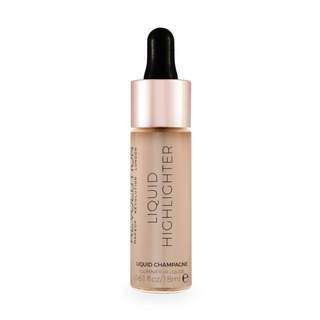 (( SOLD OUT )) Makeup Revolution Liquid Highlighter in Liquid Champagne