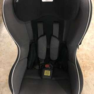 Peg-Perego Car Seat (isofix)